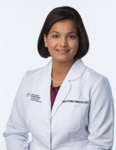 Dr. Rashmi Vaidya