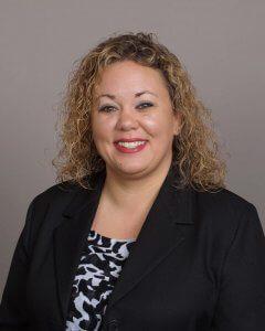 Nicole McCallister, LMSW