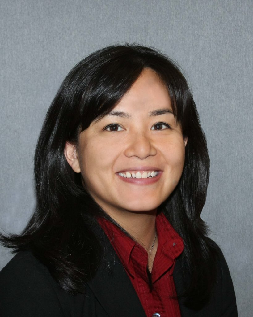 Monique Chang, MD