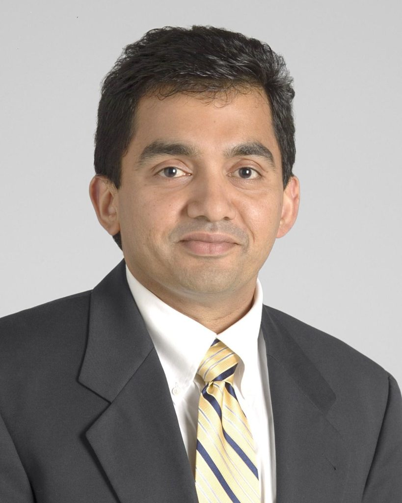 Sujith R. Kalmadi, MD