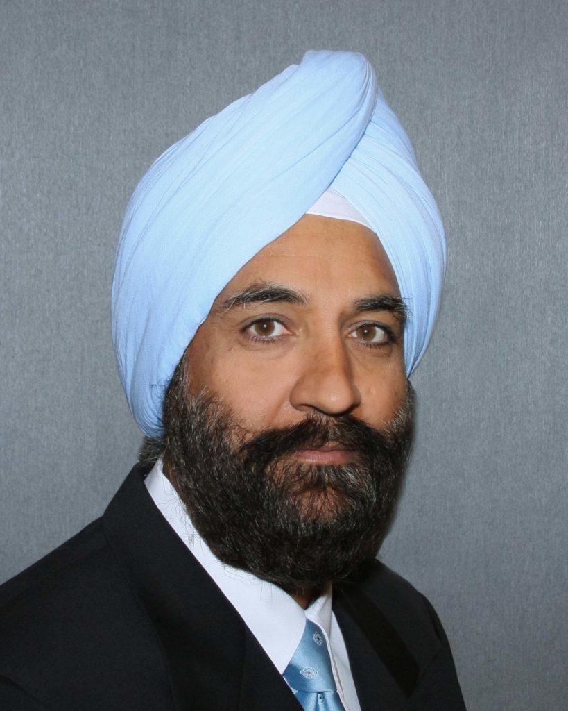 Parvinderjit Khanuja, MD, FACP