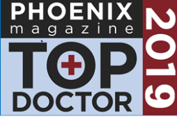 Phoenix Top Doc Ironwood Cancer & Research Centers