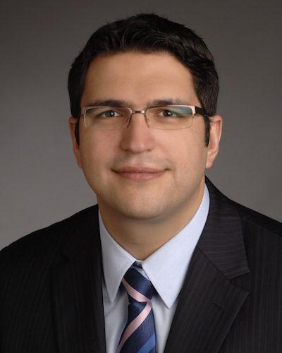 Desiderio Avila, Jr., MD