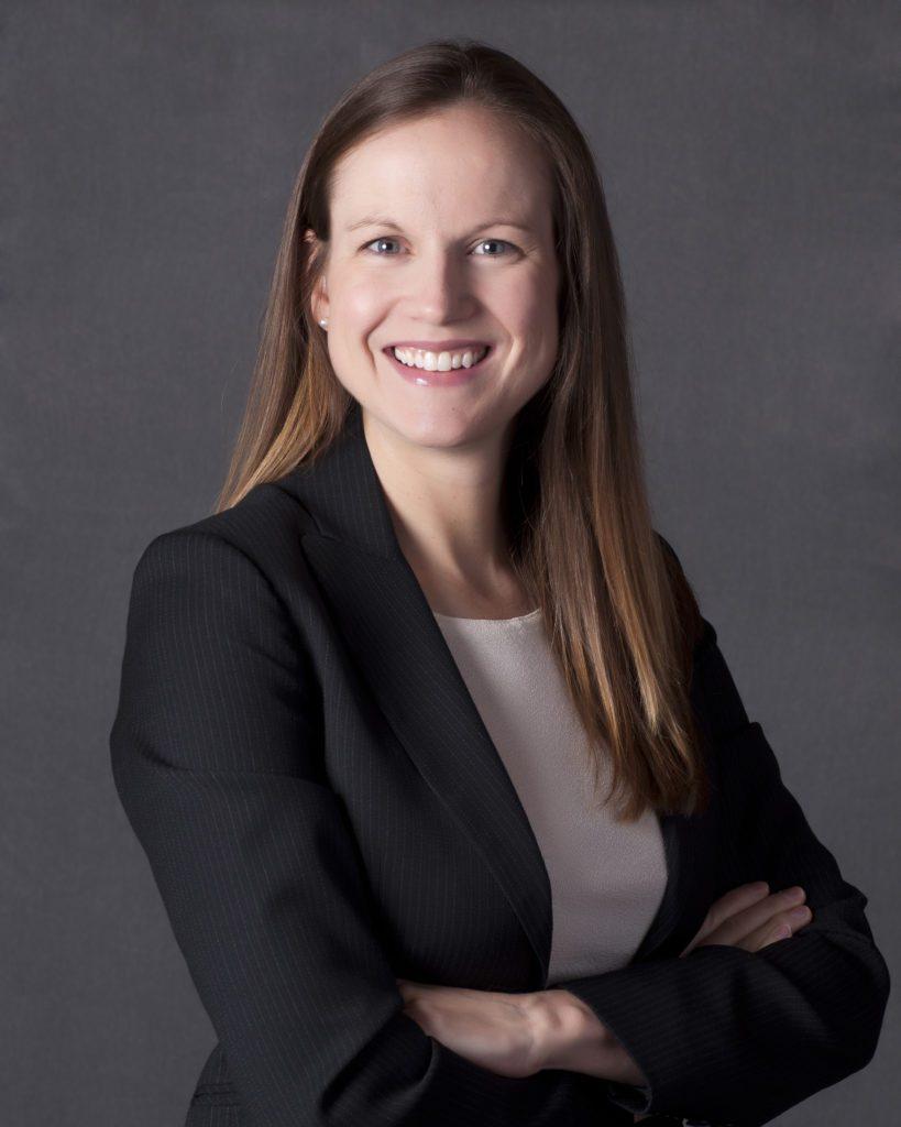 Lauren Byrne, MD