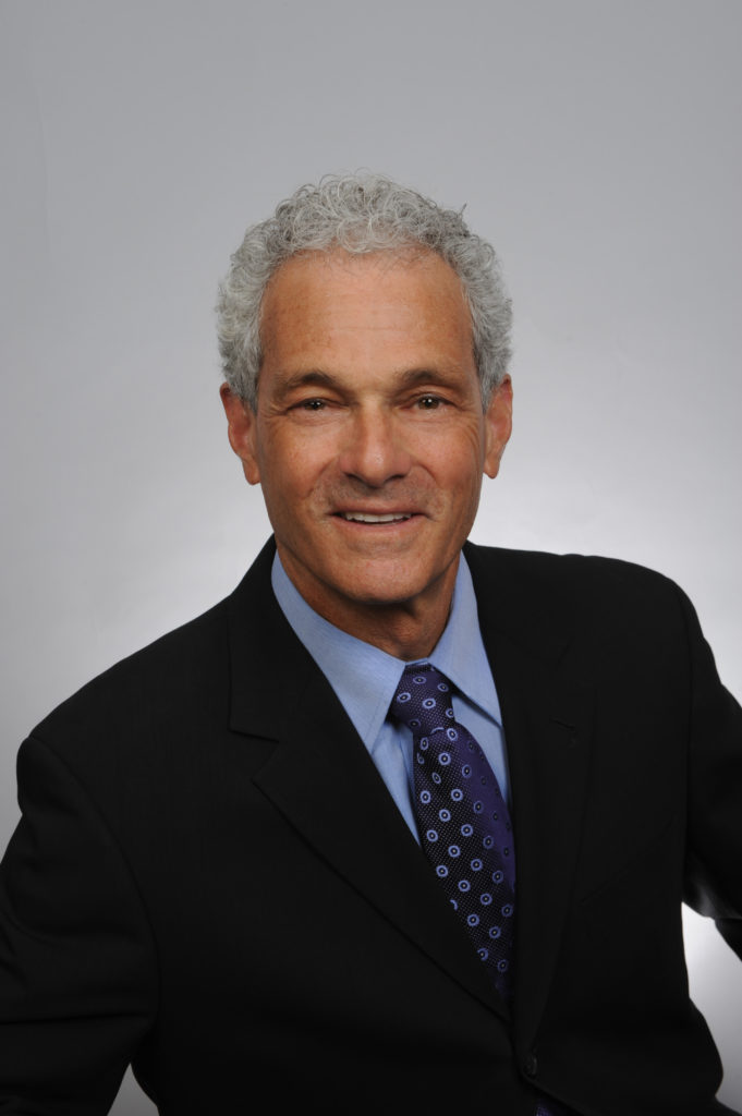 Barry Krumholz, MD