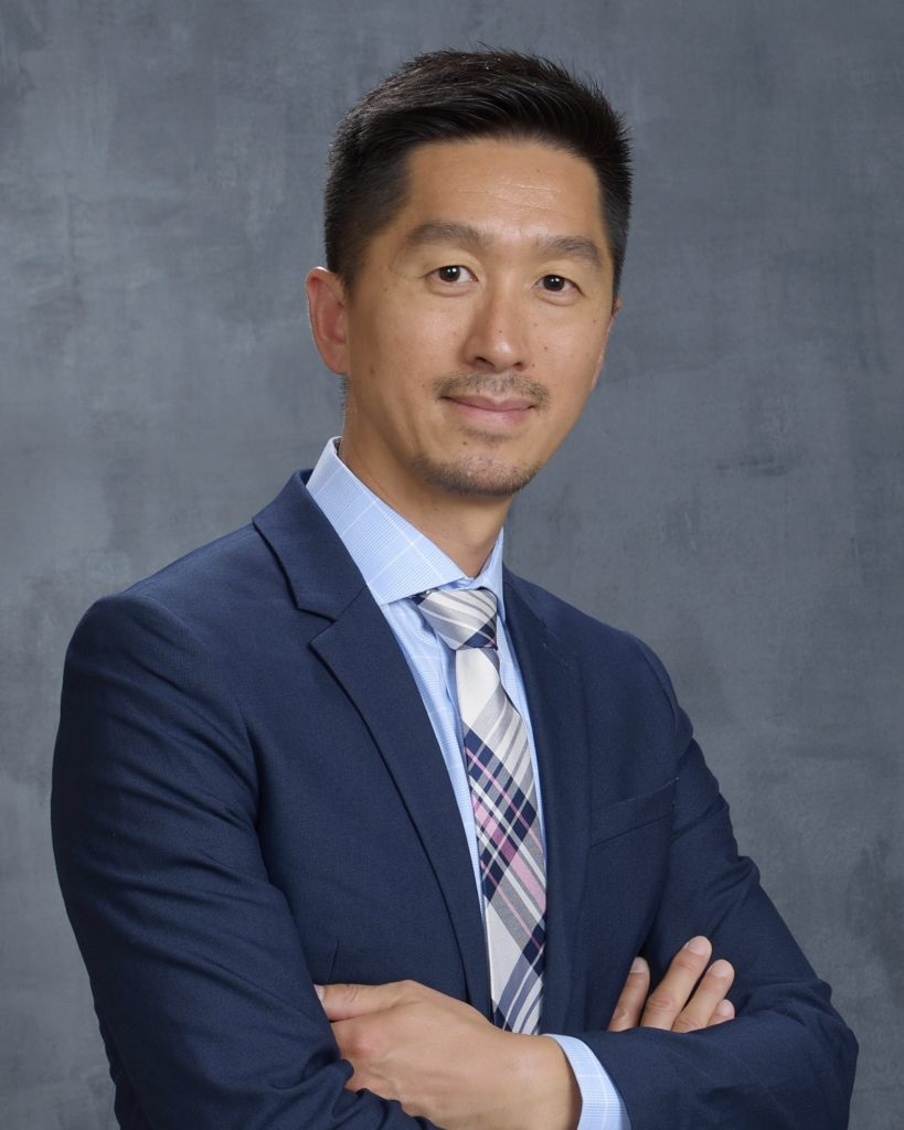 Michael Xiang Lee, MD, MPH