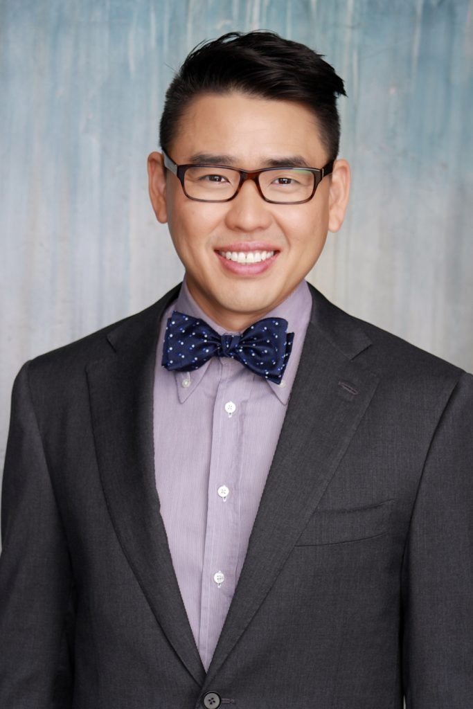 Mark Hong M.D. FACS