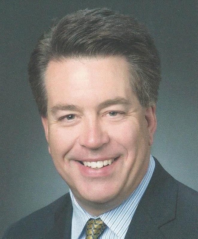 Douglas Masson M.D. FACS