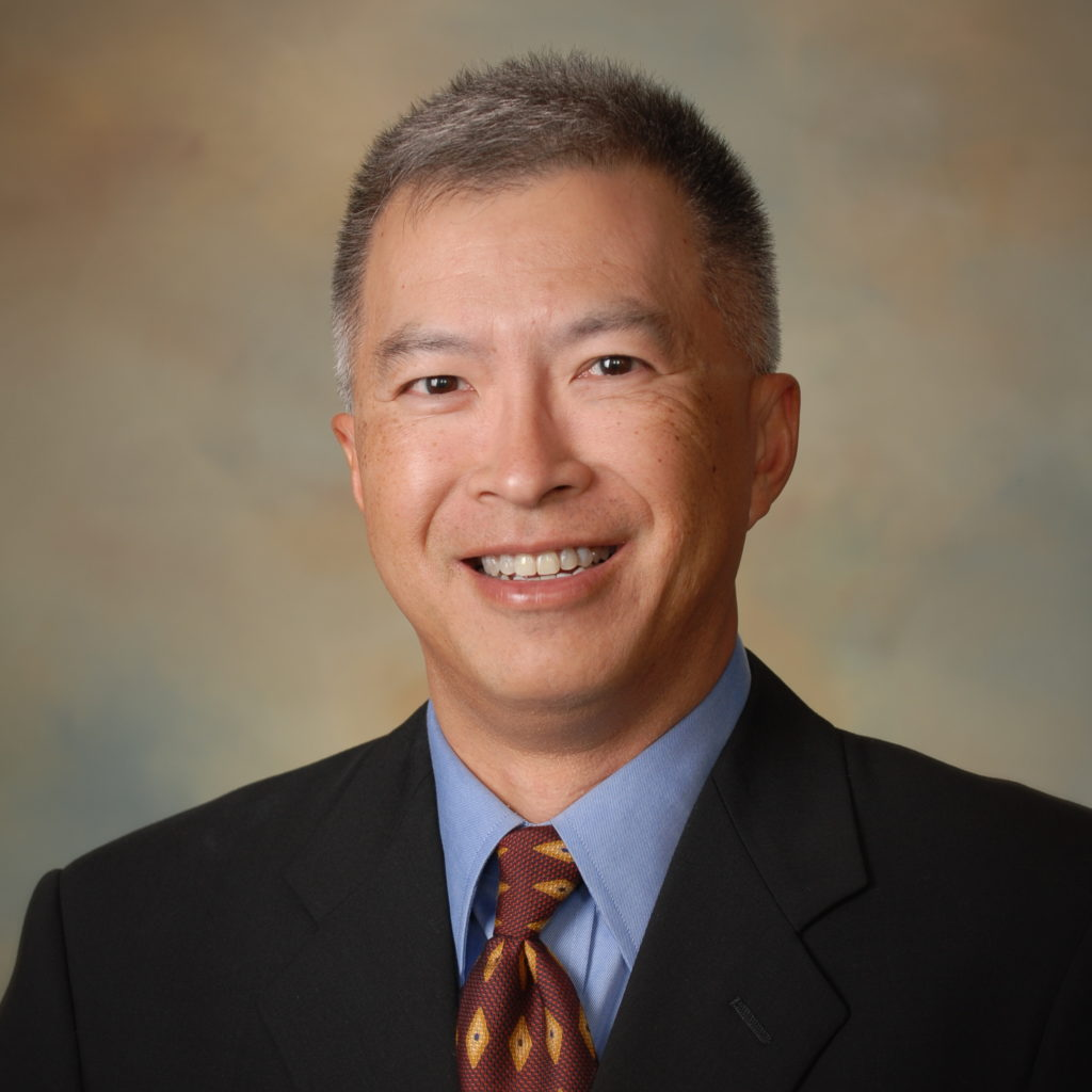Howard Tay M.D. FACS