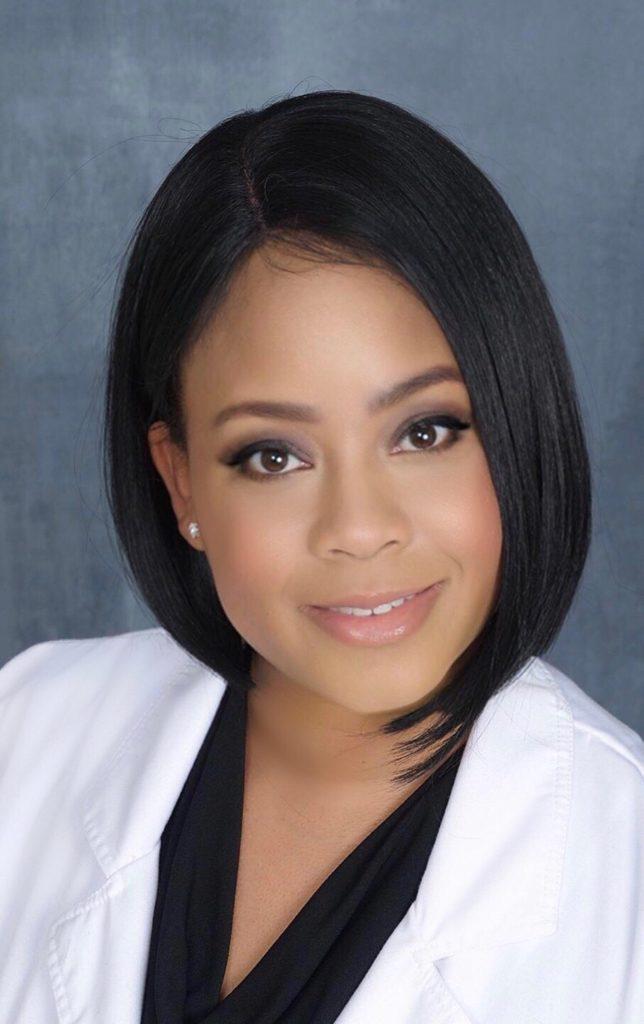 Natalie Kahle, FNP-C