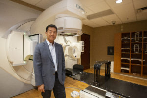 Revolutionary Radiation Technology Dr. Charles Woo