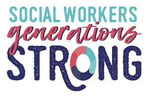 Social Workers Generations Strong