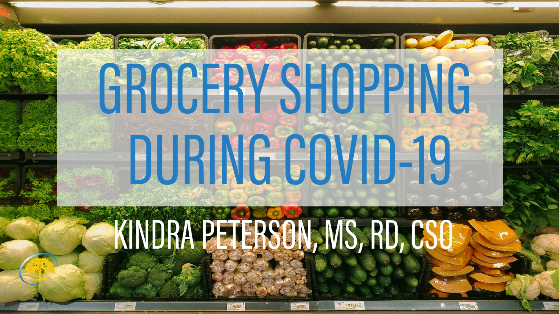 Grocery Shopping During Covid 19