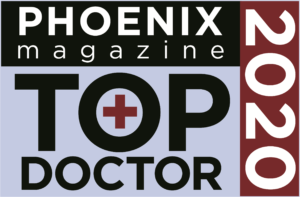 "Ironwood's 2020 ""TOP DOCS"" Featured in PHOENIX Magazine"