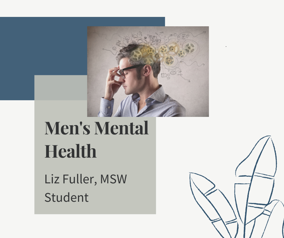 Mens Mental health