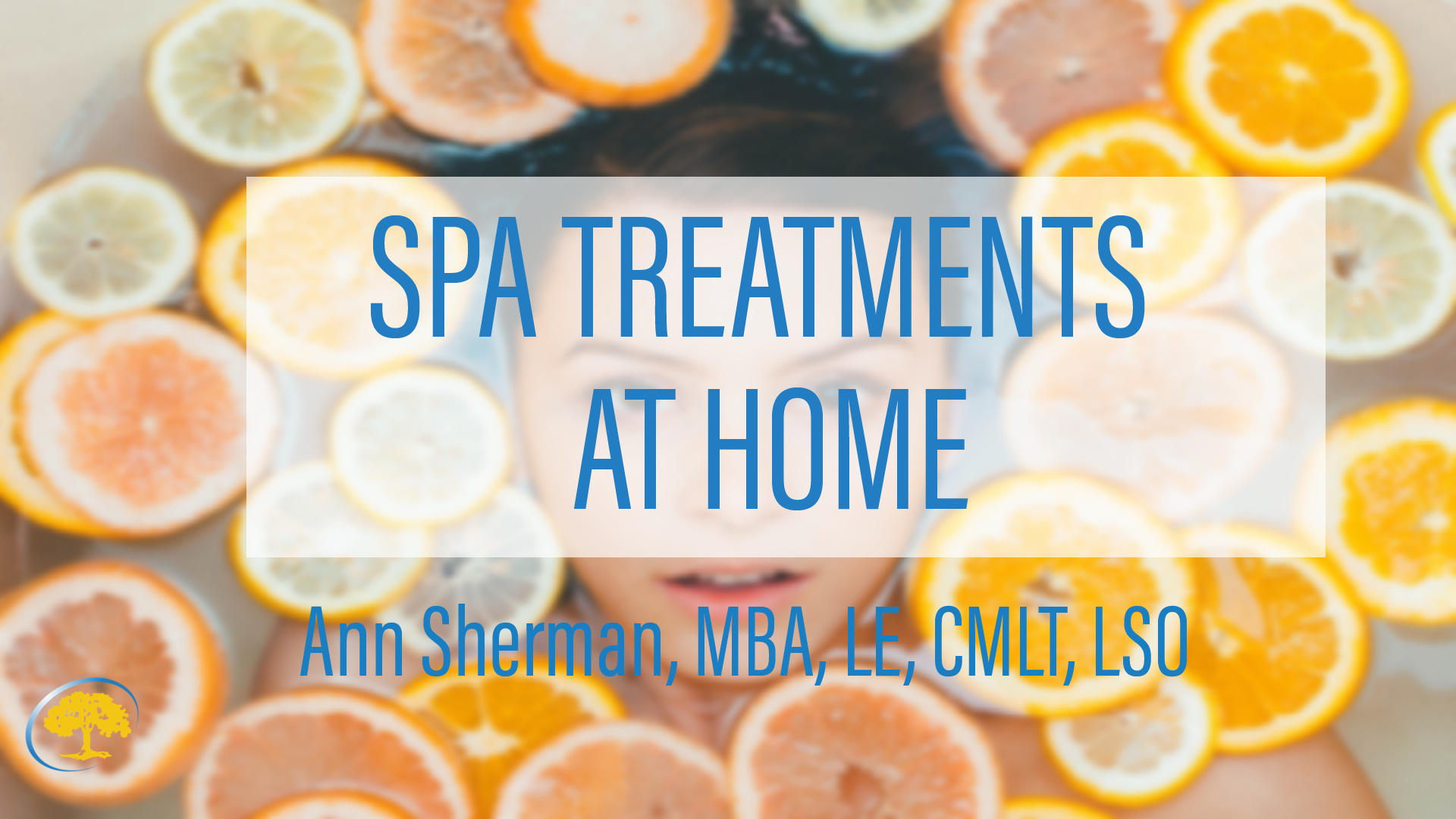 Spa Treatments At Home