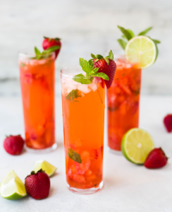 Fun Summer Mocktails