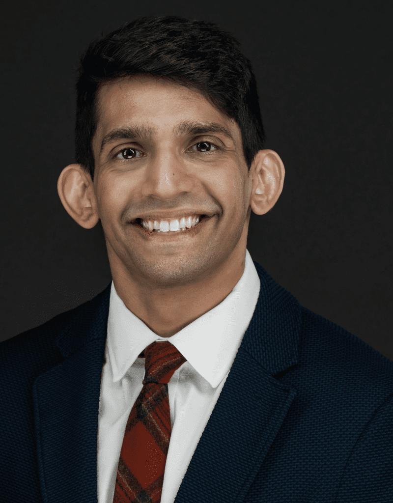 Azam J. Farooqui, MD