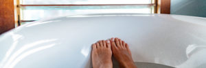 Benefits of Epsom Salt Foot Soak