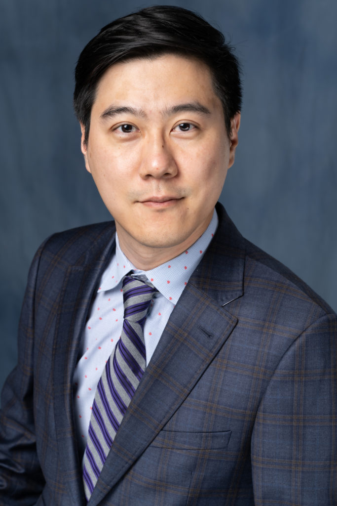 John (Ziyang) Liu, MD