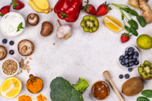 Immune System and Diet