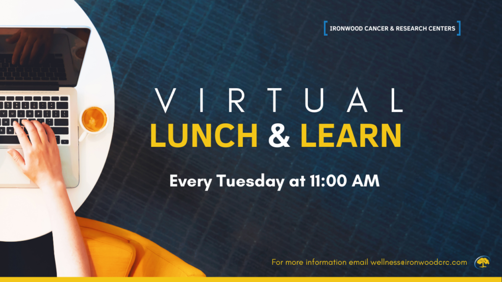 SCS Lunch & Learn Series