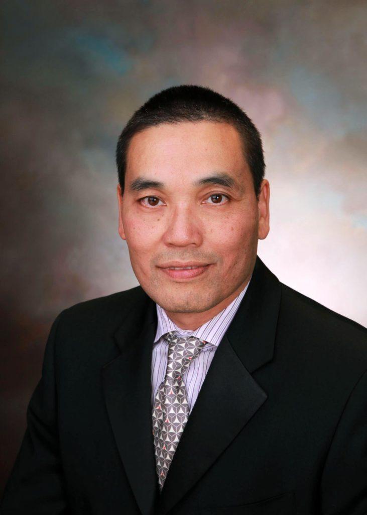 Tam T. Nguyen, MD