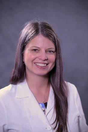 Katarzyna (Kasia) Trebska-McGowan, MD